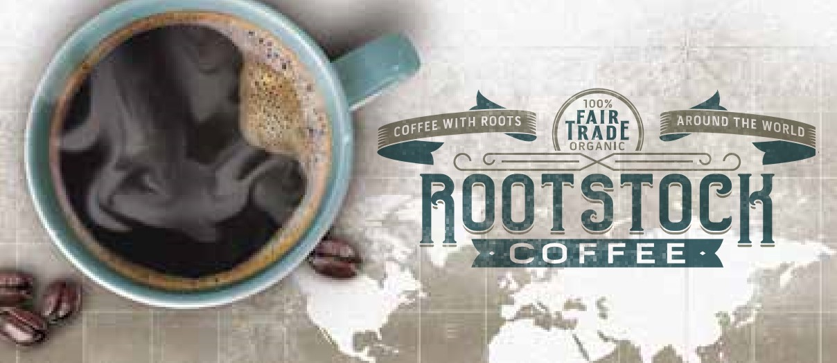 ROOTSTOCK Coffee