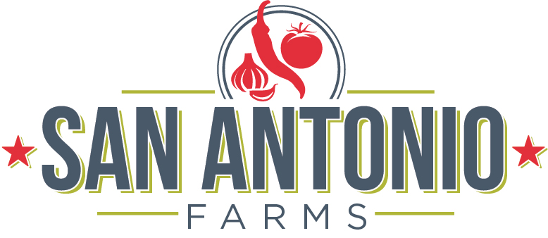 San Antonio Farms Logo